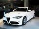 Tout sur Alfa Romeo Giulia 2