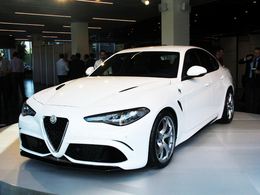 photo de Alfa Romeo Giulia 2
