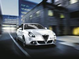 Alfa Romeo Giulietta 3 Societe