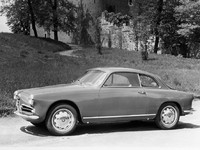Photo Giulietta Sprint