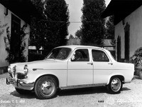 Photo Giulietta Berlina