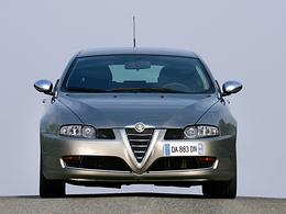 Alfa Romeo Gt 2