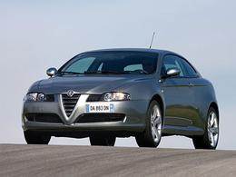 Alfa Romeo Gt Entreprise