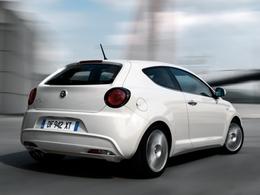 Alfa Romeo Mito Entreprise