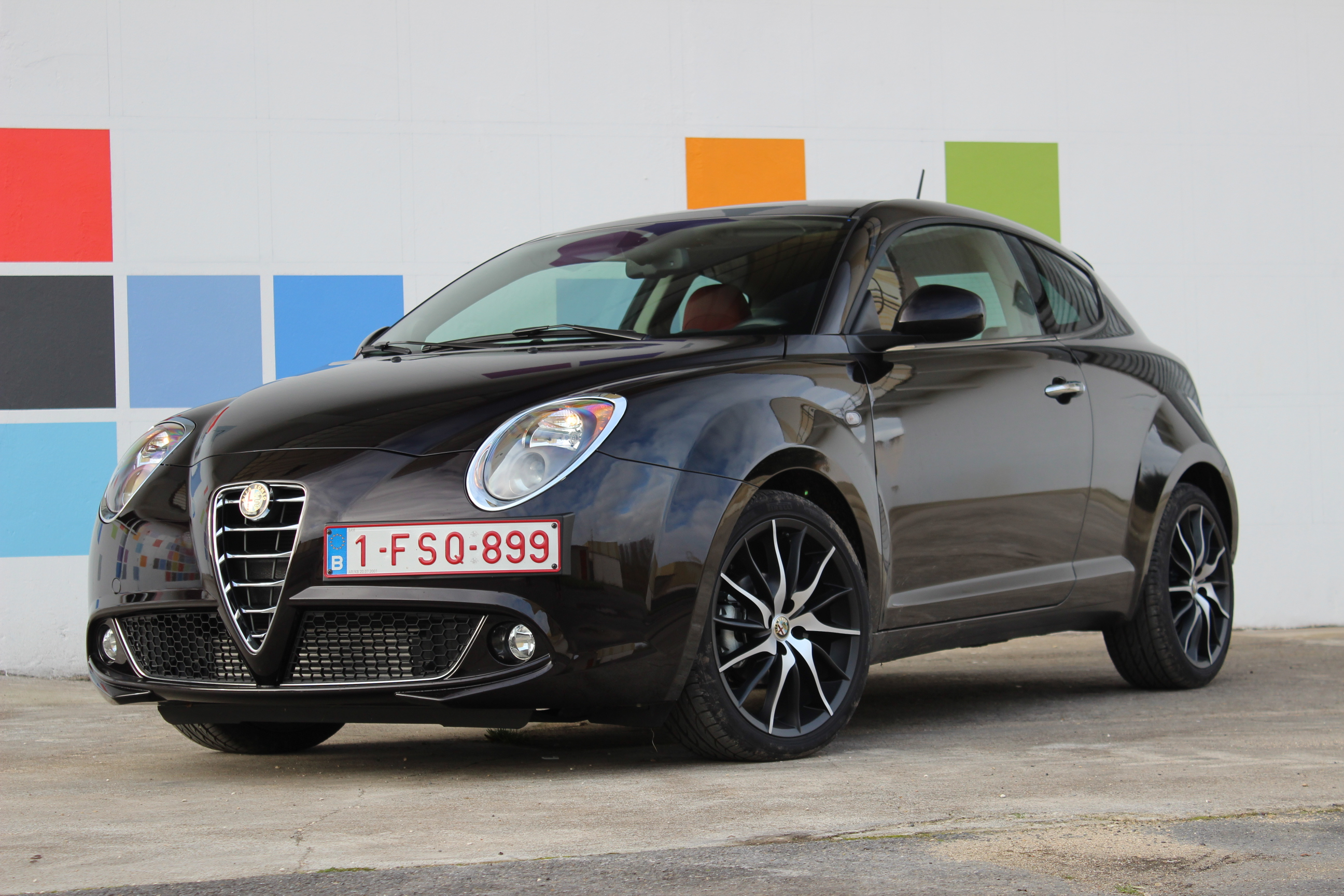 alfa romeo mito essais fiabilit avis photos prix. Black Bedroom Furniture Sets. Home Design Ideas