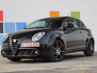 photo de Alfa Romeo Mito