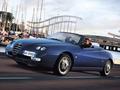 Avis Alfa Romeo Spider