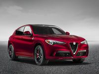 photo de Alfa Romeo Stelvio