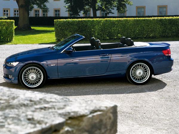 Alpina B3 Cabriolet
