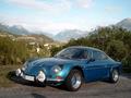 Avis Alpine A110
