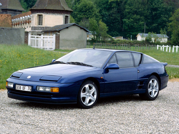 Photo de Alpine Renault
