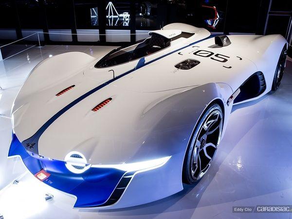 AlpineVision Gran Turismo