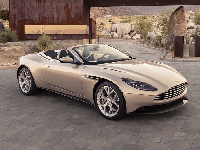aston martin db11 volante essais fiabilit avis photos prix. Black Bedroom Furniture Sets. Home Design Ideas
