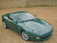 photo de Aston Martin Db7 Vantage