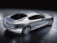photo de Aston Martin Dbs Coupe