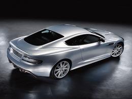 photo de Aston Martin Dbs Coupe