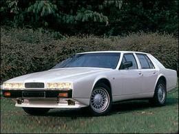Aston Martin Lagonda 3