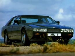 Aston Martin Lagonda 4