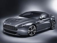 photo de Aston Martin V12 Vantage