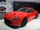 Tout sur Aston Martin V12 Zagato