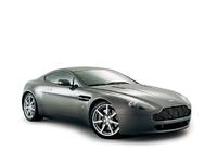 photo de Aston Martin V8 Vantage