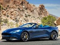 photo de Aston Martin Vanquish 3