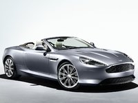 photo de Aston Martin Virage 2 Volante