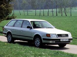 Audi 100 (2e Generation) Avant