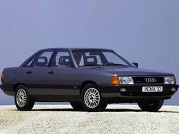 Audi 100 (3e Generation)