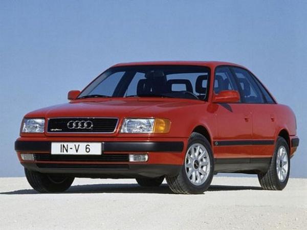 Audi 100 (4e Generation)