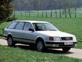 Avis Audi 100 (4e Generation) Avant