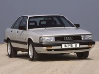 photo de Audi 200  (3e Generation)