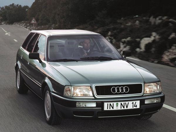 Audi 80 (4e Generation) Avant