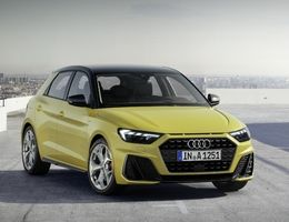 Audi A1 (2e Generation) Sportback