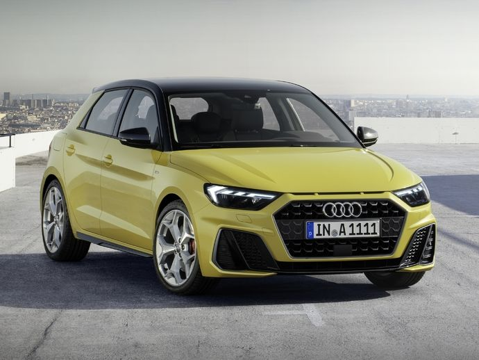Audi A1 (2e Generation)