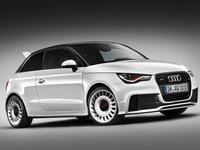 photo de Audi A1 Quattro