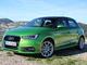 Tout sur Audi A1 Sportback