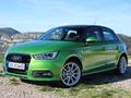 Avis Audi A1 Sportback