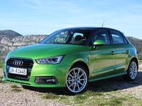 photo de Audi A1 Sportback