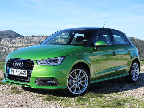 argus audi a1 2012 sportback 1 6 tdi 105 ambition. Black Bedroom Furniture Sets. Home Design Ideas