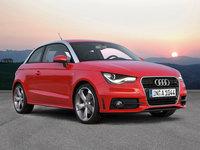 photo de Audi A1