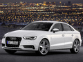 Avis Audi A3 (3e Generation) Berline