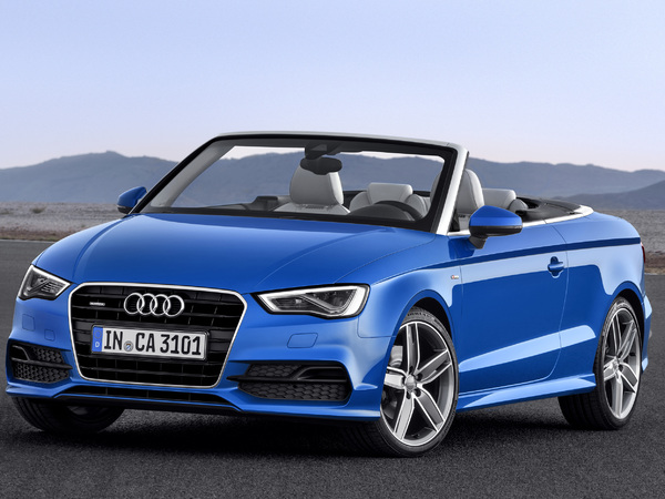 audi a3 3e generation cabriolet essais fiabilit avis photos vid os. Black Bedroom Furniture Sets. Home Design Ideas