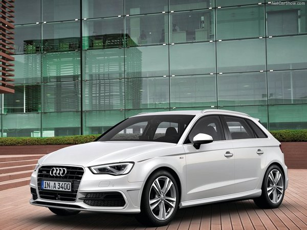 audi a3 3e generation sportback essais fiabilit. Black Bedroom Furniture Sets. Home Design Ideas
