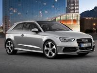 photo de Audi A3 (3e Generation)