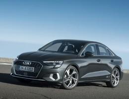 Audi A3 (4e Generation) Berline