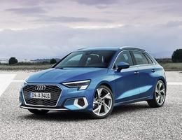 Audi A3 (4e Generation) Sportback