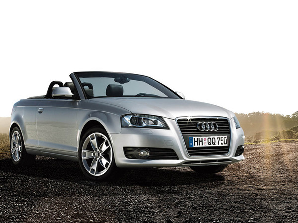 argus audi a3 2008 ii 3 cabriolet 1 9 tdi 105 ambition. Black Bedroom Furniture Sets. Home Design Ideas