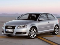 photo de Audi A3 (2e Generation) Societe