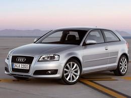 Audi A3 (2e Generation) Societe
